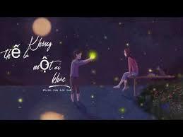 Lời bài hát Không Thể Là Một Ai Khác – Trịnh Đình Quang