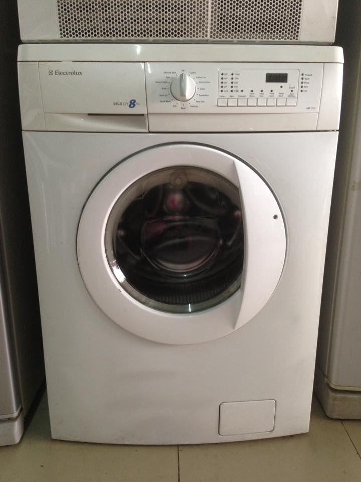 Lỗi EC4, EC8 Của Máy Giặt Electrolux Là Gì ? Nguyên Nhân, Cách Khắc Phục