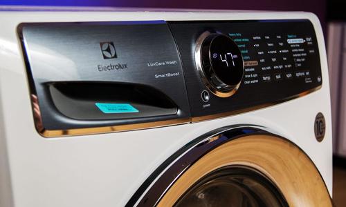Máy Giặt Electrolux báo lỗi ED8 – Nguyên Nhân Và Cách Khắc Phục
