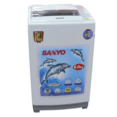Máy Giặt Sanyo Báo Lỗi U3 – Nguyên Nhân Và Cách Khắc Phục