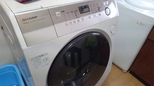 Máy Giặt Sharp Báo Lỗi E3 – Nguyên Nhân Và Cách Khắc Phục