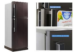 Bảng mã lỗi tủ lạnh Aqua inverter chính xác 100%